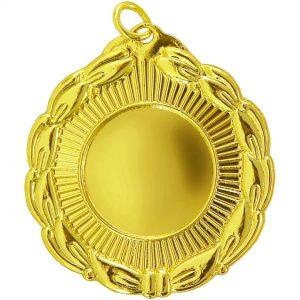 Medaglia Oro 50 mm