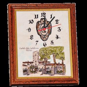 Orologio Ceramica