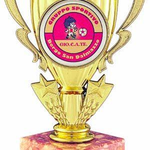 Coppa partecipazione oro 80600_3