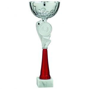 Coppa Argento e Rosso 8416