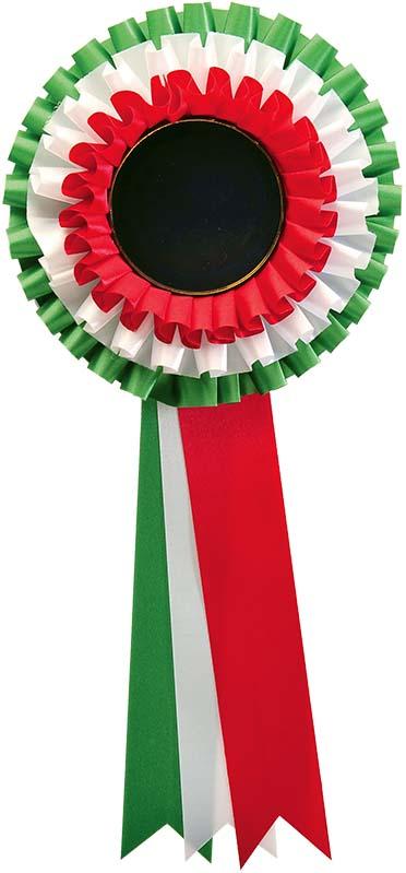 Coccarda Italia - TP cinta-f16