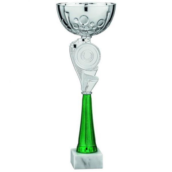 Coppa Argento e Verde 8415
