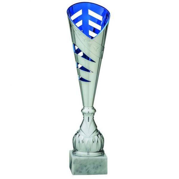 Coppa Argento e Blu 8460_S