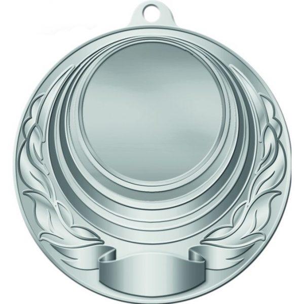 Medaglia Argento 3.5 cm