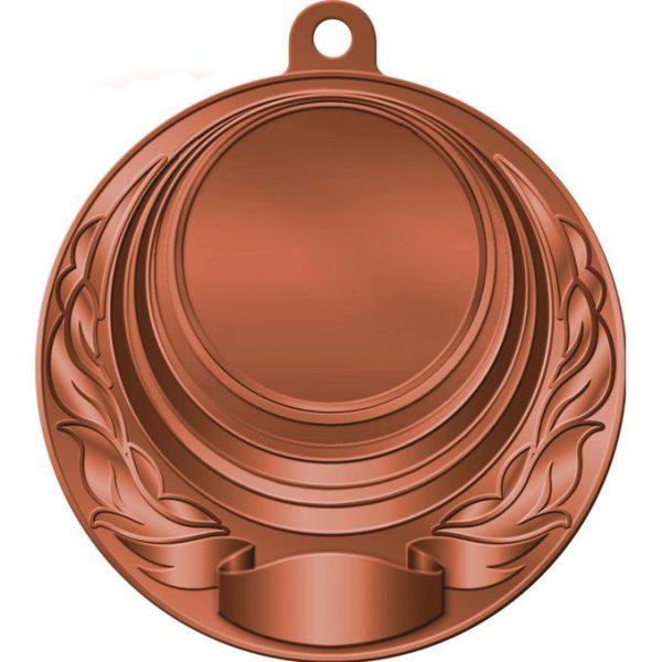 Medaglia Bronzo 3.5 cm