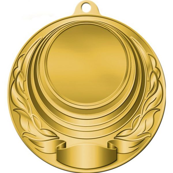Medaglia Oro 3.5 cm