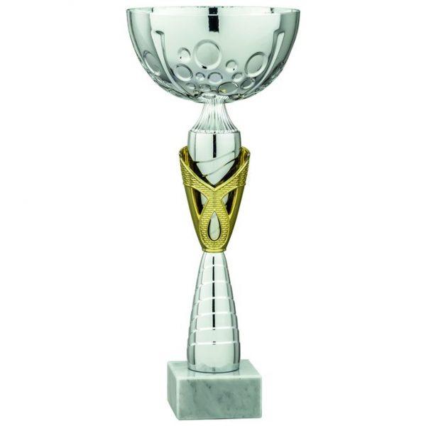Coppa Argento e Oro - SR 8441