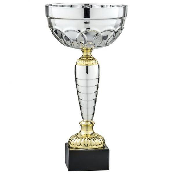 Coppa Argento e Oro - SR 8467