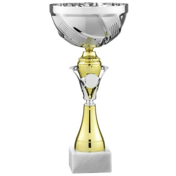 Coppa Argento e Oro - SR 9406