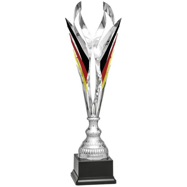 Coppa Argento Personalizzabile - SR 2232