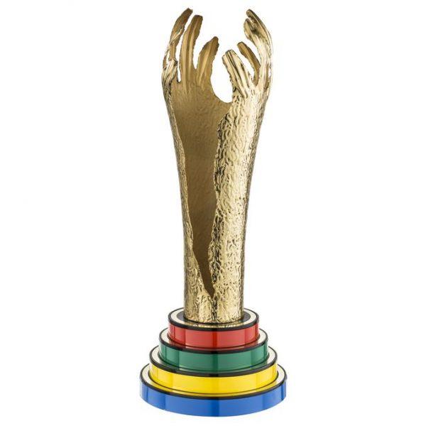 Super Trofeo Oro