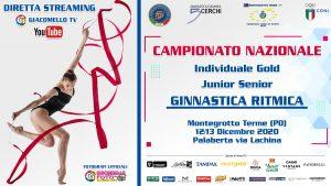 Montegrotto Campionato FGI GOLD